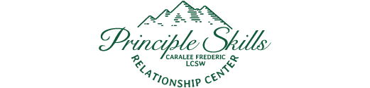 Principle Skills Relationship Center