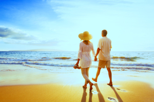 Marriage and couples retreat