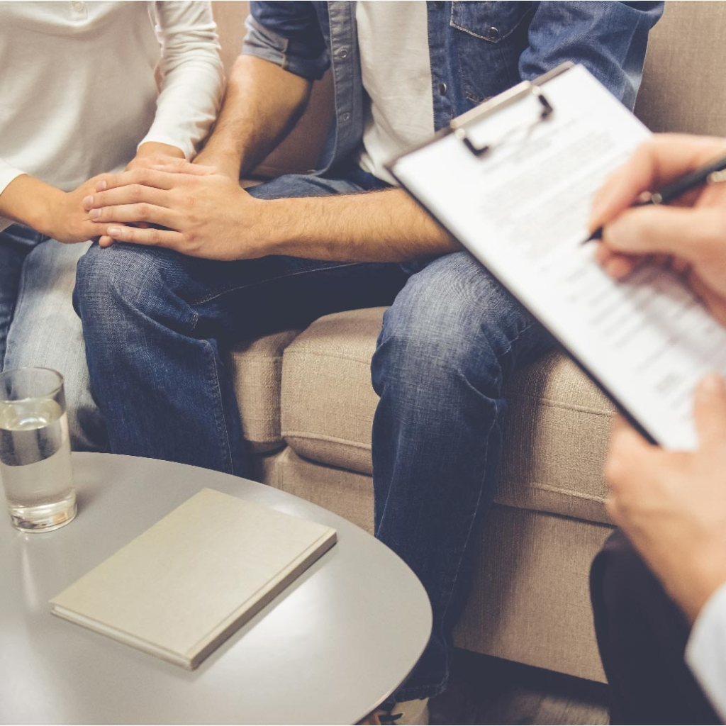 Gottman Clinical Therapy