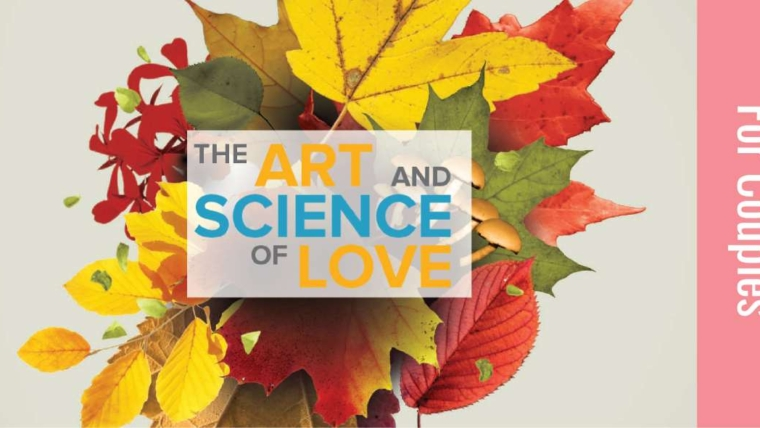 autumn leaves with couples workshop logo